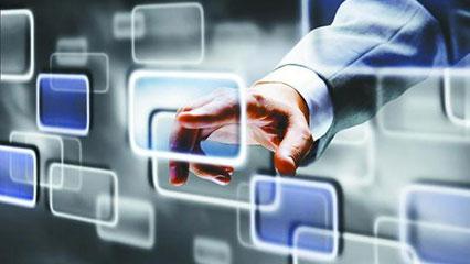 网络营销推广软件解决企业痛点